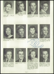 Page 17, 1959 Edition, Lexington High School - Minute Man Yearbook (Lexington, NE) online yearbook collection