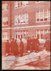 Page 2, 1959 Edition, Lexington High School - Minute Man Yearbook (Lexington, NE) online yearbook collection
