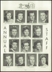 Page 7, 1959 Edition, Lexington High School - Minute Man Yearbook (Lexington, NE) online yearbook collection