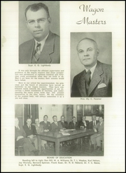 Page 10, 1949 Edition, Nebraska City High School - Pioneer Yearbook (Nebraska City, NE) online yearbook collection