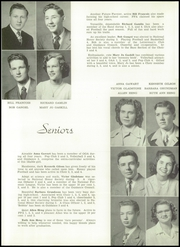 Page 17, 1949 Edition, Nebraska City High School - Pioneer Yearbook (Nebraska City, NE) online yearbook collection