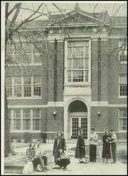 Page 6, 1949 Edition, Nebraska City High School - Pioneer Yearbook (Nebraska City, NE) online yearbook collection