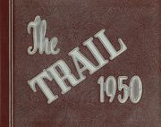 Page 1, 1950 Edition, Sidney High School - Trail Yearbook (Sidney, NE) online yearbook collection