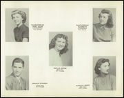 Page 11, 1950 Edition, Sidney High School - Trail Yearbook (Sidney, NE) online yearbook collection