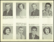 Page 14, 1950 Edition, Sidney High School - Trail Yearbook (Sidney, NE) online yearbook collection