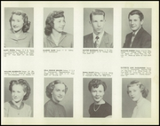 Page 15, 1950 Edition, Sidney High School - Trail Yearbook (Sidney, NE) online yearbook collection