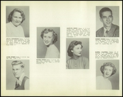 Page 16, 1950 Edition, Sidney High School - Trail Yearbook (Sidney, NE) online yearbook collection