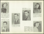 Page 17, 1950 Edition, Sidney High School - Trail Yearbook (Sidney, NE) online yearbook collection