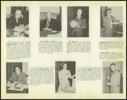 Page 8, 1950 Edition, Sidney High School - Trail Yearbook (Sidney, NE) online yearbook collection