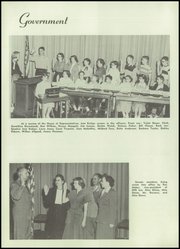 Page 14, 1951 Edition, Sidney High School - Trail Yearbook (Sidney, NE) online yearbook collection