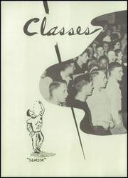 Page 16, 1951 Edition, Sidney High School - Trail Yearbook (Sidney, NE) online yearbook collection