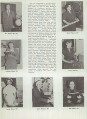 Page 16, 1952 Edition, Sidney High School - Trail Yearbook (Sidney, NE) online yearbook collection