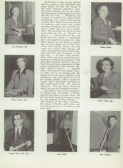 Page 17, 1952 Edition, Sidney High School - Trail Yearbook (Sidney, NE) online yearbook collection
