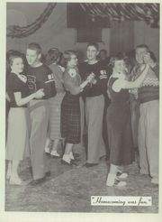 Page 9, 1952 Edition, Sidney High School - Trail Yearbook (Sidney, NE) online yearbook collection