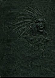 1938 Edition, Ogallala High School - Chieftain Yearbook (Ogallala, NE)