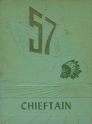 1957 Edition, Ogallala High School - Chieftain Yearbook (Ogallala, NE)