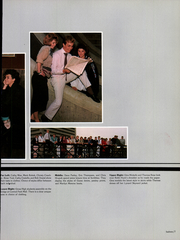 Page 11, 1986 Edition, Gross High School - Heard The Latest Yearbook (Omaha, NE) online yearbook collection