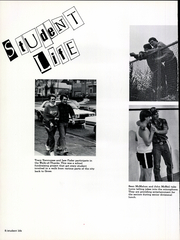 Page 12, 1986 Edition, Gross High School - Heard The Latest Yearbook (Omaha, NE) online yearbook collection