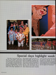Page 14, 1986 Edition, Gross High School - Heard The Latest Yearbook (Omaha, NE) online yearbook collection
