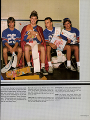 Page 15, 1986 Edition, Gross High School - Heard The Latest Yearbook (Omaha, NE) online yearbook collection