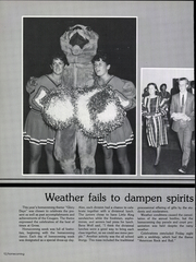 Page 16, 1986 Edition, Gross High School - Heard The Latest Yearbook (Omaha, NE) online yearbook collection