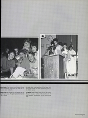 Page 17, 1986 Edition, Gross High School - Heard The Latest Yearbook (Omaha, NE) online yearbook collection