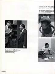Page 8, 1986 Edition, Gross High School - Heard The Latest Yearbook (Omaha, NE) online yearbook collection