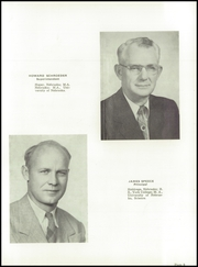 Page 13, 1952 Edition, Holdredge High School - Purple and Gold Yearbook (Holdrege, NE) online yearbook collection