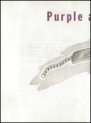 Page 6, 1952 Edition, Holdredge High School - Purple and Gold Yearbook (Holdrege, NE) online yearbook collection