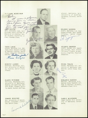 Page 11, 1953 Edition, Holdredge High School - Purple and Gold Yearbook (Holdrege, NE) online yearbook collection