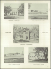 Page 12, 1953 Edition, Holdredge High School - Purple and Gold Yearbook (Holdrege, NE) online yearbook collection