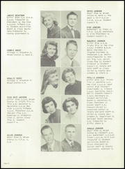 Page 17, 1953 Edition, Holdredge High School - Purple and Gold Yearbook (Holdrege, NE) online yearbook collection