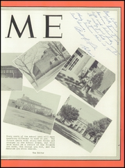 Page 7, 1953 Edition, Holdredge High School - Purple and Gold Yearbook (Holdrege, NE) online yearbook collection