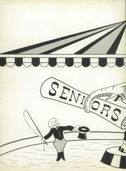Page 12, 1954 Edition, Holdredge High School - Purple and Gold Yearbook (Holdrege, NE) online yearbook collection