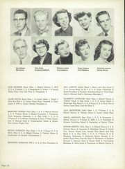 Page 16, 1954 Edition, Holdredge High School - Purple and Gold Yearbook (Holdrege, NE) online yearbook collection