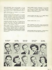 Page 17, 1954 Edition, Holdredge High School - Purple and Gold Yearbook (Holdrege, NE) online yearbook collection