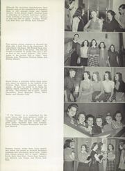 Page 15, 1942 Edition, Fairbury High School - Trail Yearbook (Fairbury, NE) online yearbook collection