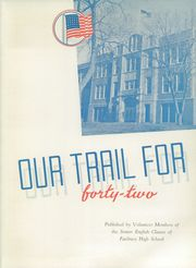 Page 5, 1942 Edition, Fairbury High School - Trail Yearbook (Fairbury, NE) online yearbook collection