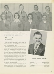 Page 17, 1949 Edition, Fairbury High School - Trail Yearbook (Fairbury, NE) online yearbook collection