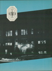 Page 5, 1949 Edition, Fairbury High School - Trail Yearbook (Fairbury, NE) online yearbook collection