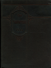 Page 1, 1932 Edition, Aurora High School - A Roar In Yearbook (Aurora, NE) online yearbook collection