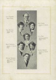 Page 13, 1932 Edition, Aurora High School - A Roar In Yearbook (Aurora, NE) online yearbook collection