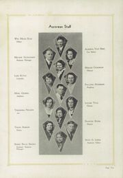 Page 14, 1932 Edition, Aurora High School - A Roar In Yearbook (Aurora, NE) online yearbook collection