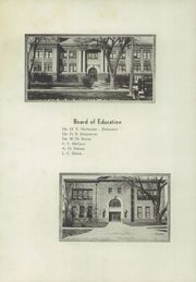 Page 8, 1932 Edition, Aurora High School - A Roar In Yearbook (Aurora, NE) online yearbook collection