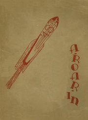 Page 1, 1948 Edition, Aurora High School - A Roar In Yearbook (Aurora, NE) online yearbook collection