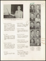 Page 11, 1948 Edition, Aurora High School - A Roar In Yearbook (Aurora, NE) online yearbook collection