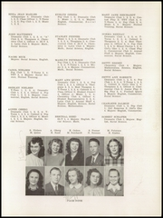 Page 13, 1948 Edition, Aurora High School - A Roar In Yearbook (Aurora, NE) online yearbook collection