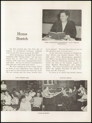 Page 15, 1948 Edition, Aurora High School - A Roar In Yearbook (Aurora, NE) online yearbook collection