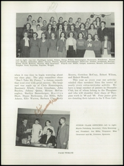 Page 16, 1948 Edition, Aurora High School - A Roar In Yearbook (Aurora, NE) online yearbook collection