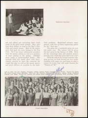 Page 17, 1948 Edition, Aurora High School - A Roar In Yearbook (Aurora, NE) online yearbook collection